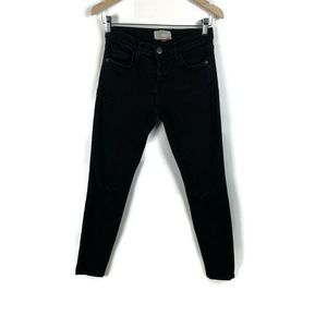 Current Elliott The High Waist Stiletto Jeans